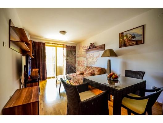 Przno'da bir yatak odalı daire, Becici da ev fiyatları, Becici satılık ev fiyatları, Becici da ev almak