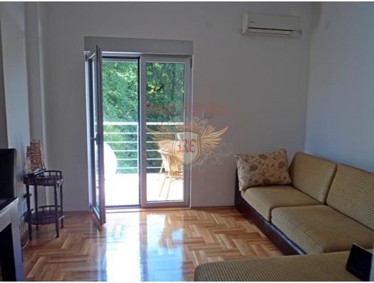 Becici'de tek yatak odalı daire, Becici dan ev almak, Region Budva da satılık ev, Region Budva da satılık emlak