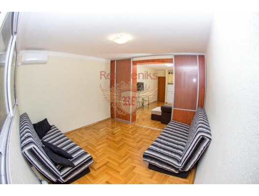 Two studio apartment in Budva, Montenegro real estate, property in Montenegro, flats in Region Budva, apartments in Region Budva