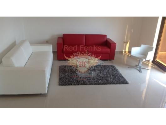 Mükemmel deniz manzaralı iki odalı daireler, Karadağ satılık evler, Karadağ da satılık daire, Karadağ da satılık daireler
