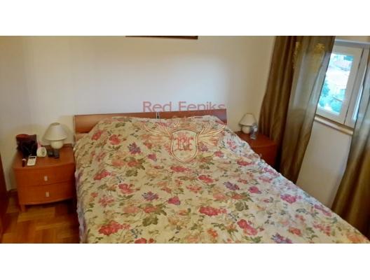 Petrovac'ta bir yatak odalı daire, Becici da ev fiyatları, Becici satılık ev fiyatları, Becici da ev almak