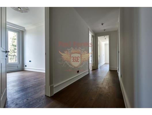 Risan'da panoramik deniz manzaralı tek yatak odalı daire, Dobrota dan ev almak, Kotor-Bay da satılık ev, Kotor-Bay da satılık emlak