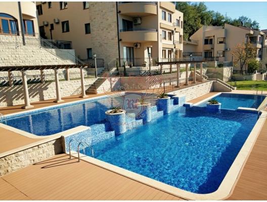 Lux Penthouse, Karadağ da satılık ev, Montenegro da satılık ev, Karadağ da satılık emlak