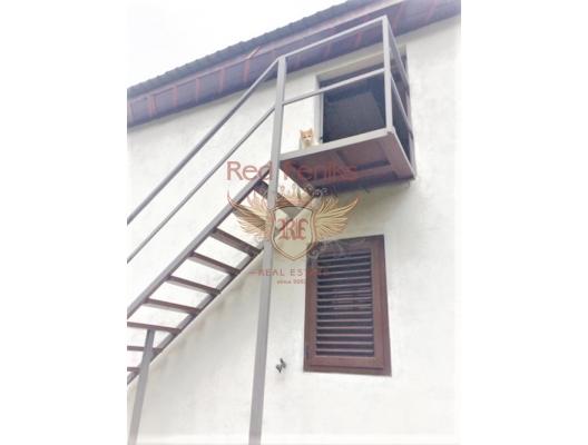 Zelenika'da mükemmel ev, Baosici satılık müstakil ev, Baosici satılık müstakil ev, Herceg Novi satılık villa
