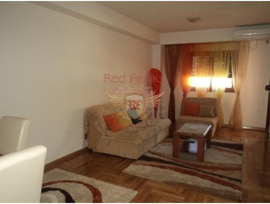 Budva'da, tek yatak odalı daire, Becici da ev fiyatları, Becici satılık ev fiyatları, Becici da ev almak