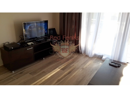 Two-bedroom apartment in Przno, sea view apartment for sale in Montenegro, buy apartment in Przno, house in Region Budva buy