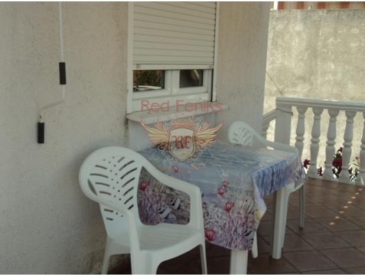 Krasici'de ev, Lustica Peninsula satılık müstakil ev, Lustica Peninsula satılık villa