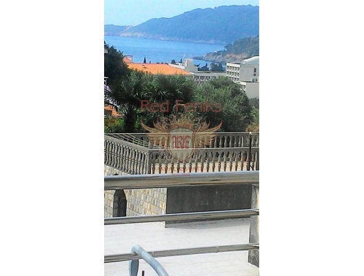 Cozy One Bedroom Apartment in Becici, sea view apartment for sale in Montenegro, buy apartment in Becici, house in Region Budva buy