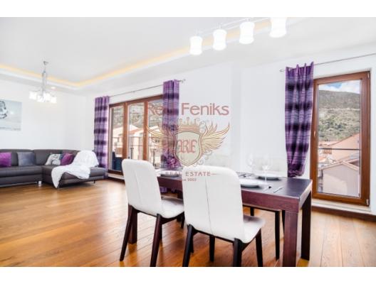 Budva'da iki yatak odalı daire 2+1, Becici dan ev almak, Region Budva da satılık ev, Region Budva da satılık emlak