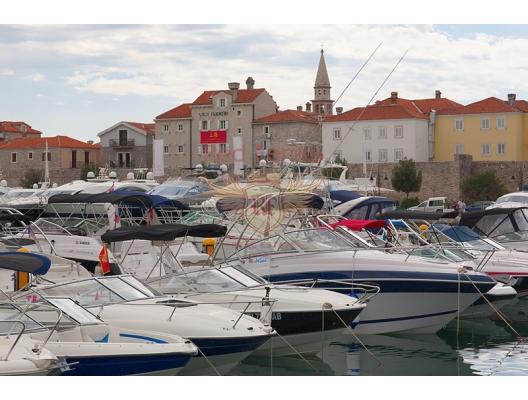 Becici'de yeni konut sitesi, Becici dan ev almak, Region Budva da satılık ev, Region Budva da satılık emlak