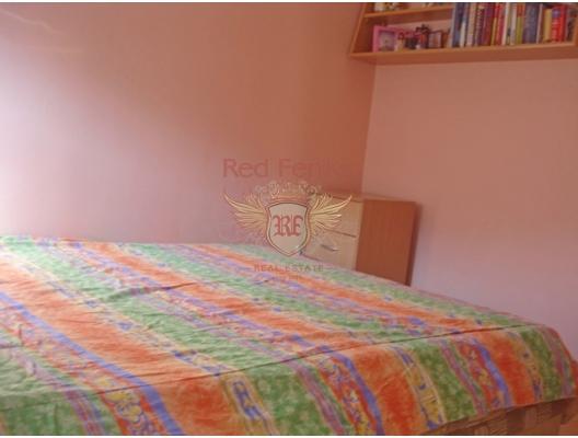 Budva'da iki odalı bir daire, Becici dan ev almak, Region Budva da satılık ev, Region Budva da satılık emlak