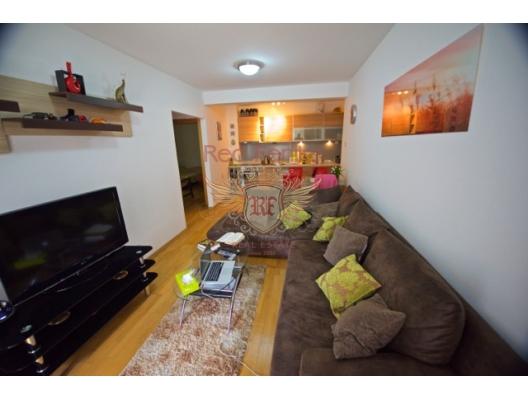 Przno'da iki odalı bir daire, Becici dan ev almak, Region Budva da satılık ev, Region Budva da satılık emlak