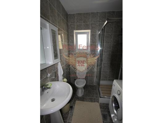Herceg Novi'de Daire, (Topla), Montenegro da satılık emlak, Baosici da satılık ev, Baosici da satılık emlak