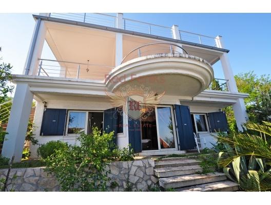 Tivat'ta Tek odalı apartman dairesi, Bigova dan ev almak, Region Tivat da satılık ev, Region Tivat da satılık emlak