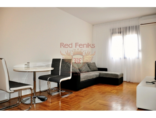 Budva'da 1+1 42 m2 Daire, Region Budva da satılık evler, Region Budva satılık daire, Region Budva satılık daireler