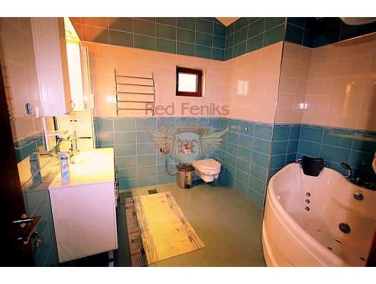 Kamenari'de lüks villa, Karadağ Villa Fiyatları Karadağ da satılık ev, Montenegro da satılık ev, Karadağ satılık villa