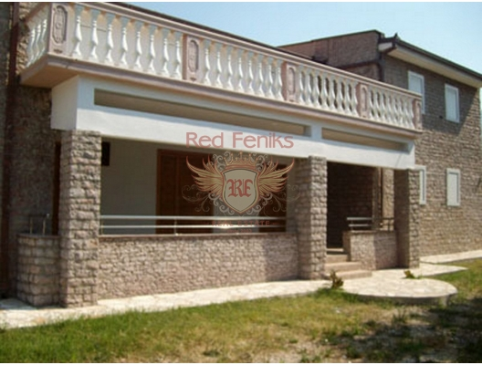 Nice stone house with apartments in Bar, house near the sea Montenegro