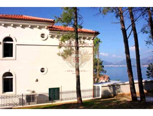 Sv.Stefan güzel villa, Karadağ satılık ev, Karadağ satılık müstakil ev, Karadağ Ev Fiyatları