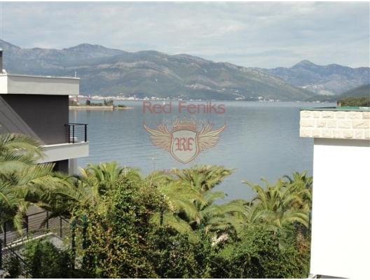 Djurasevici'de geniş daireler, Lustica, Krasici dan ev almak, Lustica Peninsula da satılık ev, Lustica Peninsula da satılık emlak