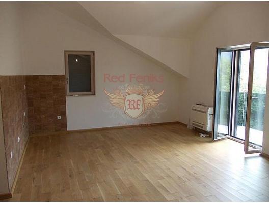 Dobrota'da Apartman Dairesi, Dobrota da ev fiyatları, Dobrota satılık ev fiyatları, Dobrota da ev almak