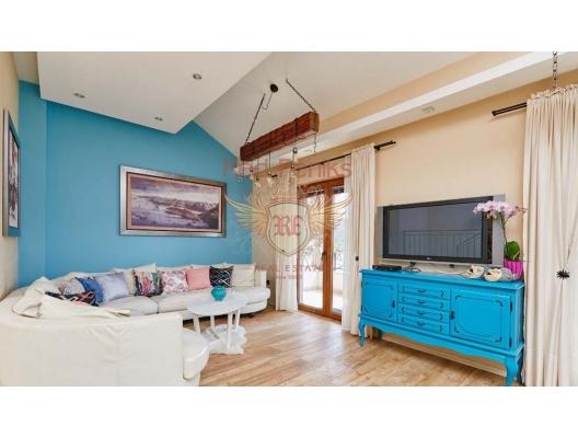 "Lux Villa ""Lux"" in Bigova, 30 Meters From The Sea, Lustica Peninsula satılık müstakil ev, Lustica Peninsula satılık müstakil ev"