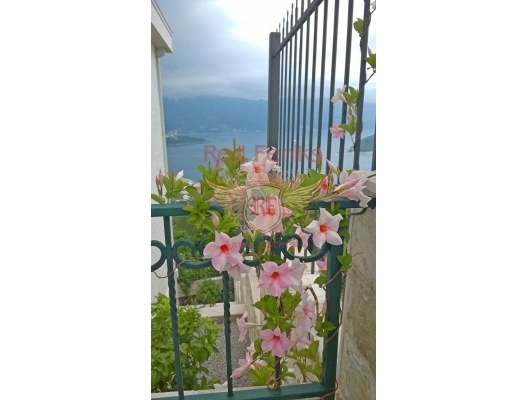Villa, Adriyatik'in, St.