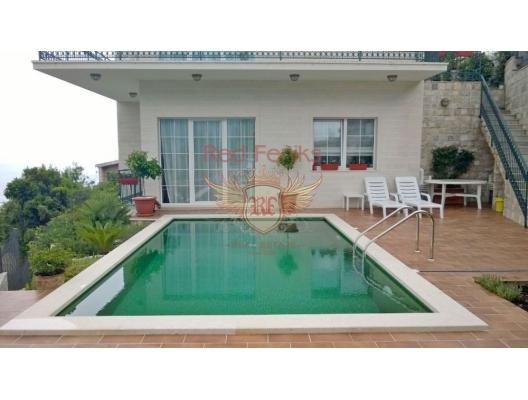 Budva'da yeni villa, Karadağ satılık ev, Karadağ satılık müstakil ev, Karadağ Ev Fiyatları