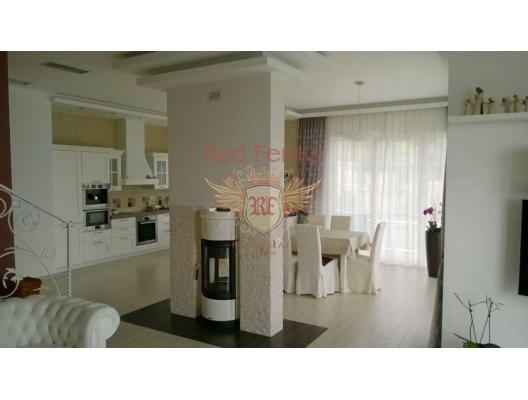 Budva'da yeni villa, Region Budva satılık müstakil ev, Region Budva satılık müstakil ev
