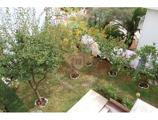 Mini hotel n Becici, Montenegro real estate, property in Montenegro, Region Budva house sale