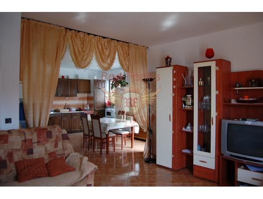 Mini hotel n Becici, house near the sea Montenegro