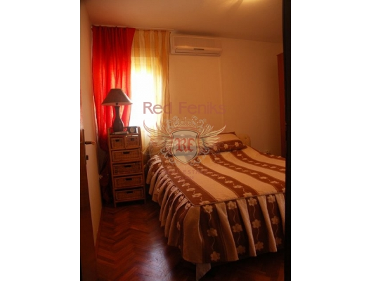 Budva'da iki Yatak odalı bir daire, Region Budva da satılık evler, Region Budva satılık daire, Region Budva satılık daireler