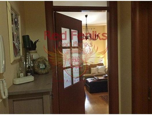 Tivat'ta lüks daire, Bigova da satılık evler, Bigova satılık daire, Bigova satılık daireler