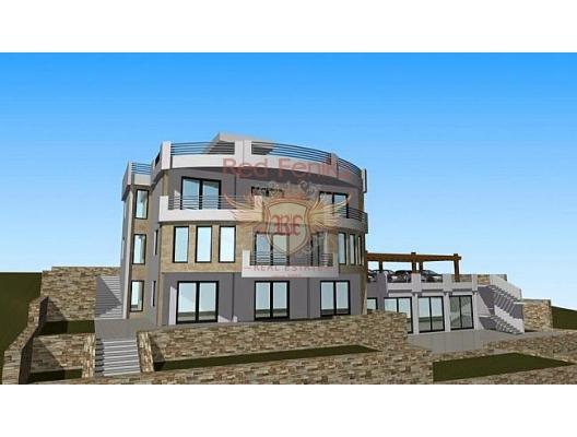 Plot in Bar, Montenegro real estate, property in Montenegro, buy land in Montenegro