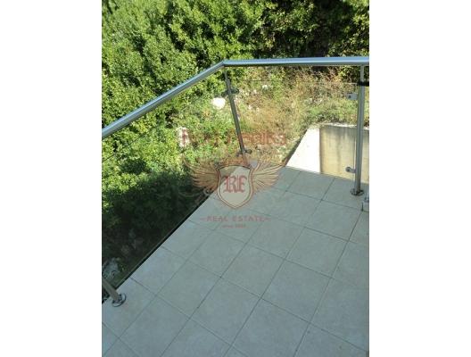 Sv.Stasije'de tek yatak odalı daire, Kotor-Bay da ev fiyatları, Kotor-Bay satılık ev fiyatları, Kotor-Bay ev almak