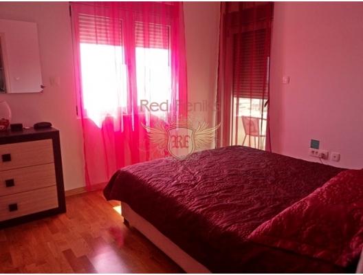 Rafailovici'de iki odalı bir daire, Region Budva da ev fiyatları, Region Budva satılık ev fiyatları, Region Budva ev almak