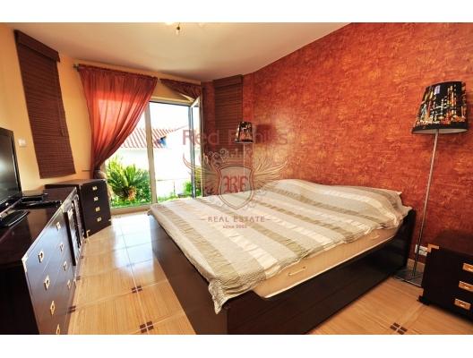 Tivat'ta Tek odalı apartman dairesi, Region Tivat da satılık evler, Region Tivat satılık daire, Region Tivat satılık daireler