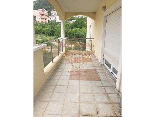 Budva'da Tek Yatak Odali Daire, Region Budva da satılık evler, Region Budva satılık daire, Region Budva satılık daireler