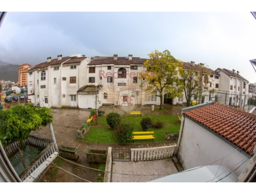 Two studio apartment in Budva, apartments for rent in Becici buy, apartments for sale in Montenegro, flats in Montenegro sale