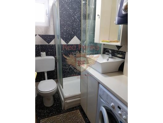 Cozy Оne Bedroom Apartment, Region Budva da satılık evler, Region Budva satılık daire, Region Budva satılık daireler
