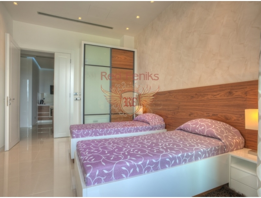 Two Bedroom Apartment in Budva, Region Budva da ev fiyatları, Region Budva satılık ev fiyatları, Region Budva ev almak
