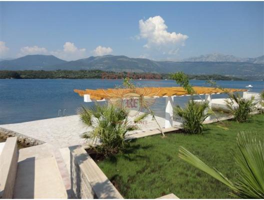 Druasevici'de üç yeni daire, Lustica, Lustica Peninsula da satılık evler, Lustica Peninsula satılık daire, Lustica Peninsula satılık daireler
