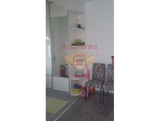 Baosici'de güzel daire, (Herceg Novi), Karadağ satılık evler, Karadağ da satılık daire, Karadağ da satılık daireler