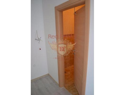 Baosici'de güzel bir daire, Karadağ satılık evler, Karadağ da satılık daire, Karadağ da satılık daireler