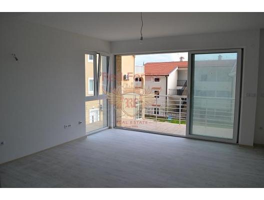 Baosici'de güzel bir daire, Montenegro da satılık emlak, Baosici da satılık ev, Baosici da satılık emlak