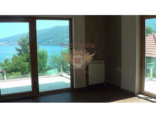 Herceg Novi Riviera, Djenovici'de harika villa, Kotor-Bay satılık müstakil ev, Kotor-Bay satılık müstakil ev