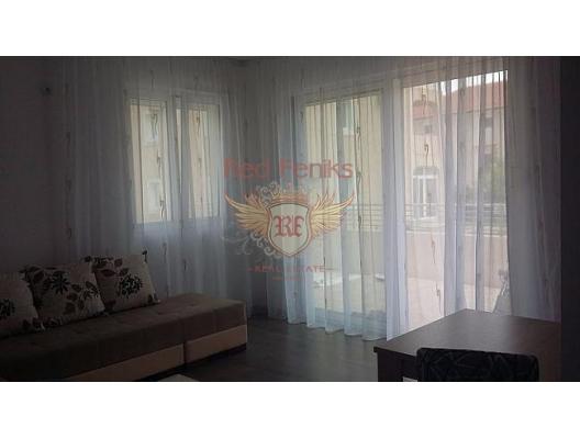 Baosici'de güzel daire, (Herceg Novi), Kotor-Bay da satılık evler, Kotor-Bay satılık daire, Kotor-Bay satılık daireler