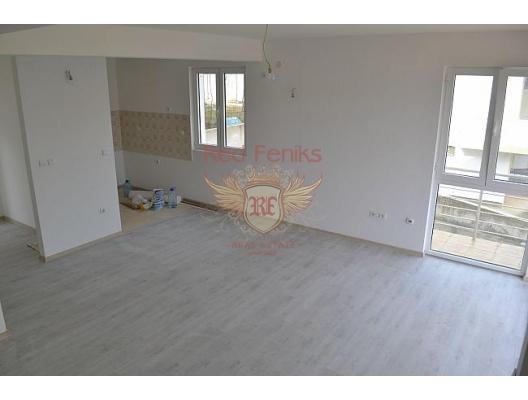 Baosici'de güzel bir daire, Herceg Novi da satılık evler, Herceg Novi satılık daire, Herceg Novi satılık daireler