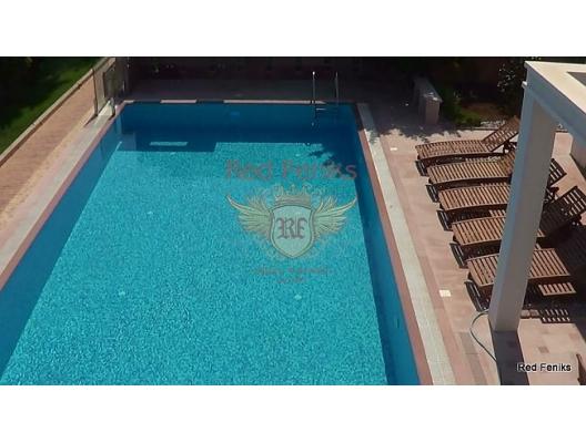 Herceg Novi Riviera, Djenovici'de harika villa, Karadağ satılık ev, Karadağ satılık müstakil ev, Karadağ Ev Fiyatları