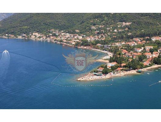 Tivat'ta Villa, Karadağ satılık ev, Karadağ satılık müstakil ev, Karadağ Ev Fiyatları