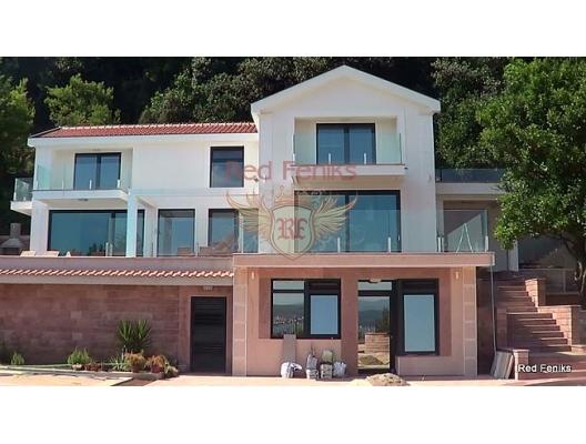 Great villa in Djenovici, Herceg Novi Riviera, buy home in Montenegro, buy villa in Kotor-Bay, villa near the sea Dobrota